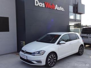 VW Golf Edition Comfortline 1.6 TDI DS7