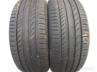 Continental ContiSportContact5 235/45 R19 99V