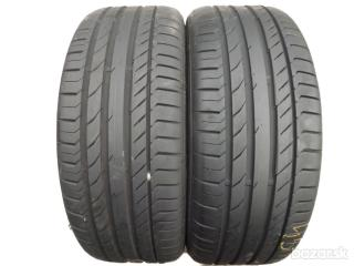 Continental ContiSportContact5P 235/45 R19 95V