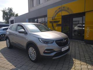 Opel Grandland X  Innovation 1.2 (96kW/130k)