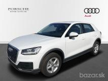 Audi Q2 Basis 35 TFSI ultra COD STR