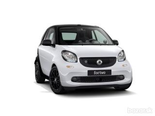 MERCEDES-BENZ smart EQ fortwo kabriolet