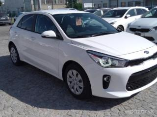 KIA Rio 1.4 D-CVVT Gold AT6+Comfort pack