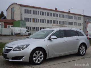 Opel Insignia kombi ST 2.0 CDTI 163k Business AT6
