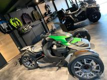 Can Am Ryker 900 Rally Limited Edition