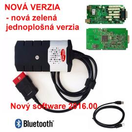Autodiagnostika Delphi DS150E NEW2019 BLUETOOTH CZ