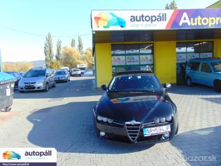 ALFA ROMEO 159 1.9 JTD Medium