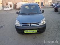 Citroën Berlingo 1.6 D Multispace