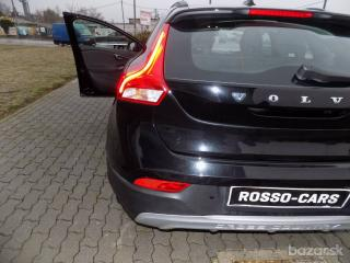 Volvo V40 CC D2 2.0L Cross Country Pro Geartronic