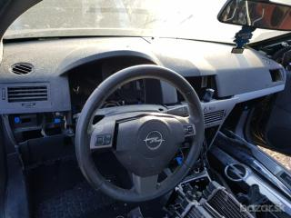 OPEL ASTRA H  airbagy