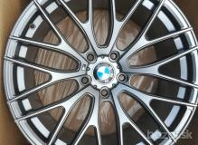 BMW X spoke R19 M alu disky