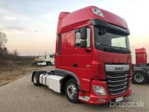 DAF XF 460 FT Low Deck