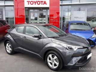 Toyota C-HR 1.8 HYBRID ACTIVE Head Seats E-CVT FWD