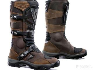 FORMA BOOTS ADVENTURE - BROWN