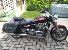 Triumph Thunderbird Commander 1700  ABS