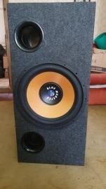 Subwoofer US Blaster 1000watt