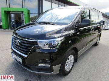 Hyundai H 1  2,5CRDi TOUR 5AT