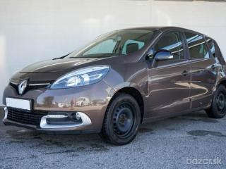 Renault Scénic 1.5 DCi Energy 110 Limited