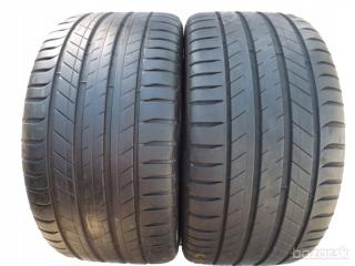 Michelin Latitude Sport 3 295/35 R21 107Y