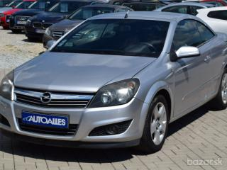 Opel Astra Cabrio 1.6i 16V  77 kW TWIN TOP