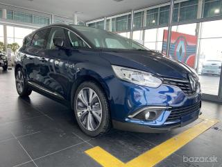 Renault GRAND SCÉNIC Intens TCe 140 GPF