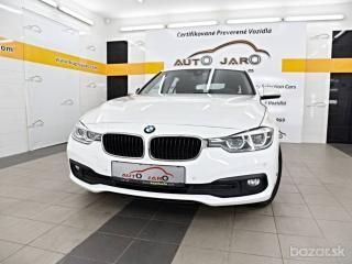 BMW Rad 3 Touring 320d  xDrive Advantage A/T