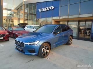 Volvo XC60 2, 0   B5 AWD R-design 8AT