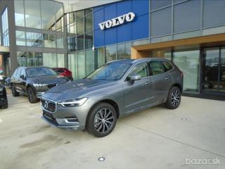 Volvo XC60 2, 0   B4 AWD INSCRIPTION 8AT