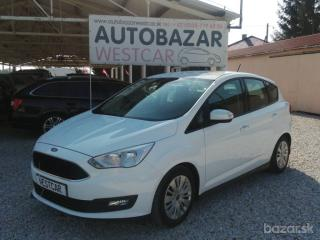 Ford C-Max 1.5 TDCi Duratorq 120k Business A/T