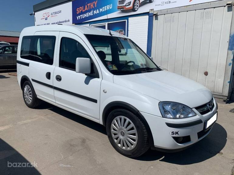 Opel Combo Tour 1.3 CDTI Enjoy
