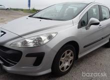 Peugeot 308 1.4 16V VTi Dream