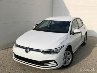 VW Golf 1.5 TSI ACT