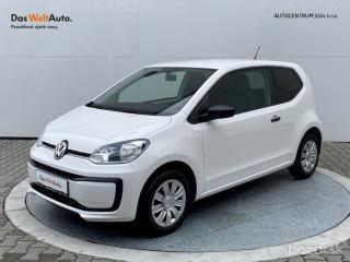 Volkswagen up! take 1.0 44kW