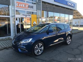 Renault Grand Scénic Intens 1,3 TCe 117kW/160k GPF
