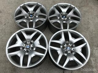 ALU 18 BMW ORIGINAL 5x120 8x18 ET44 4ks (ID:1002765)
