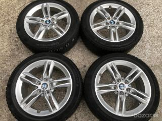 ALU 17 BMW ORIGINAL 5x112 7.5x17 ET54 4ks (ID:1003063)