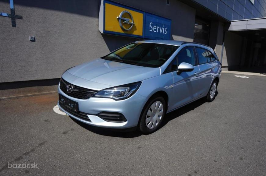 Opel Astra 1, 2   ASTRA ST