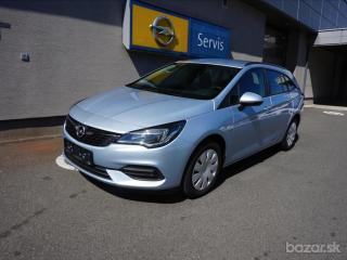 Opel Astra 1, 2 *AKCE OPEL24h  ASTRA ST