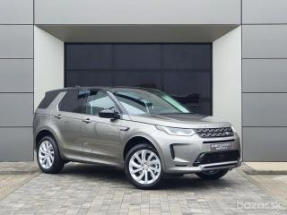 Land Rover Discovery Sport 2.0D I4 AWD Auto Akciový model PROplus