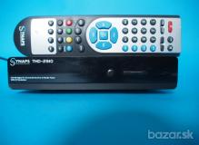 Setobox zn. Synaps THD 2910  HDMI