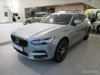 Volvo V90 2, 0 T6 AUT AWD CROSS COUNTRY