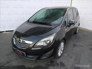 Opel Meriva 1, 4 Turbo  Innovation