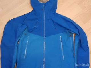Mammut crater hs hooded jacket bunda panska