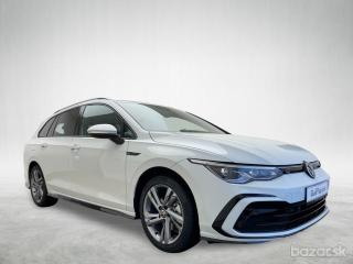Golf Variant R-Line 1.5 eTSI ACT DS7 110kw/150ps