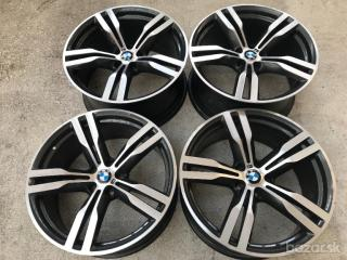 ALU 20 BMW ORIGINAL 5x112 8.5x20 ET25 4ks (ID:1003759)
