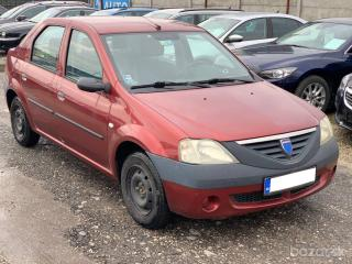 Dacia Logan 1.4 Base