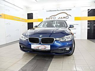 BMW Rad 3 Touring 318d  xDrive Advantage