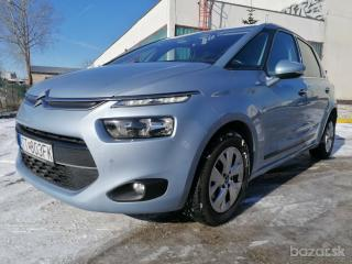 Citroën C4 Picasso THP 155 Exclusive