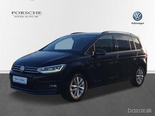 VW Touran Comfortline 1.6 TDI DS7