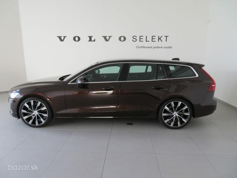 Volvo V60 D3 150PS AWD AT8 Momentum Pro Edition